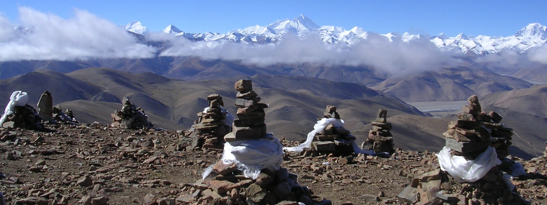 Qomolangma (Everest)
